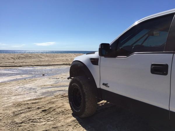 Ford Raptor Baja Offroad