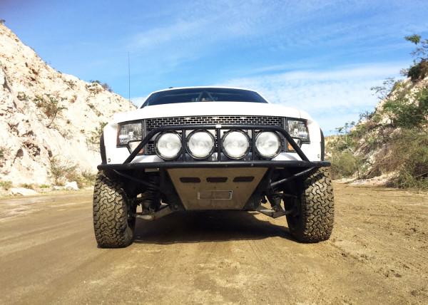 Ford Raptor Front Bumper
